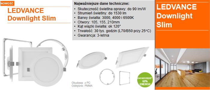 Nowe oprawy LEDVANCE marki Osram